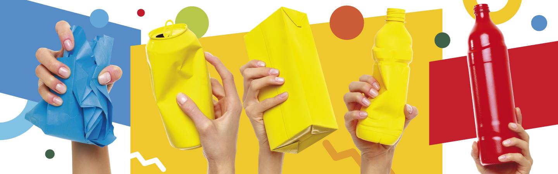 Vodič za ambalažni otpad: Šta možete da reciklirate
