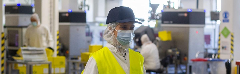 Kako je Nestlé fabrika prestala da odlaže otpad na deponije?