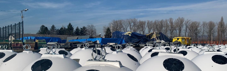 300 kontejnera za reciklažu stakla uskoro na ulicama Niša