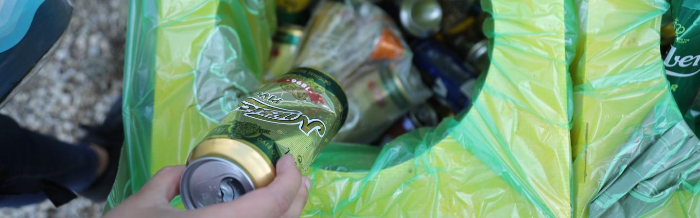 Na Drinskoj regati sakupljeno više od 800kg ambalažnog otpada